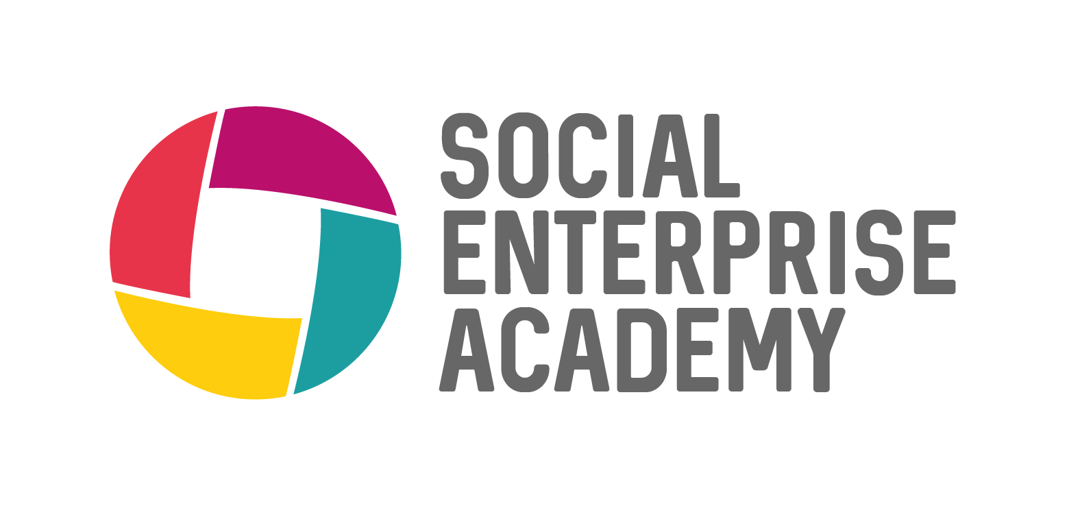 Social Enterprise Academy - Learning to change the world