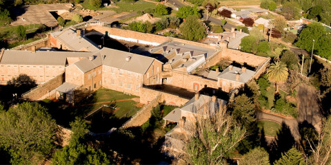 Old Beechworth Gaol: Community Buy Back