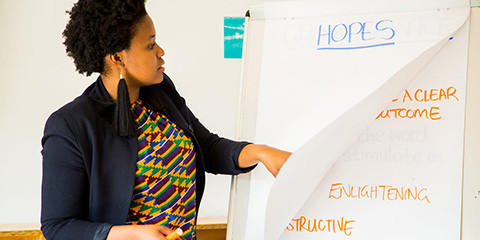 New Community of Practice for social impact organisations in South Africa