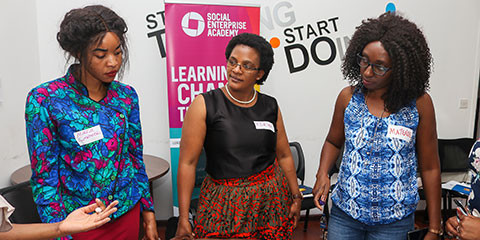 BongoHive launches Social Enterprise Academy in Zambia