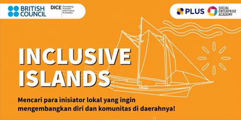 Inclusive Islands applications open for social entrepreneurs in Indonesia