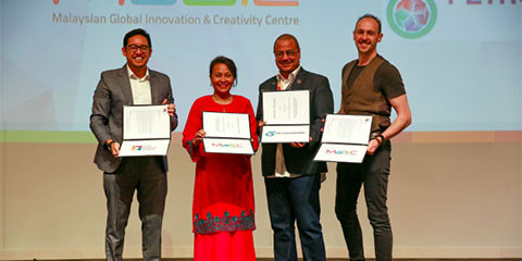 MaGIC launches startup programme for early-stage social enterprises in Malaysia